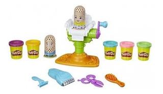 Play-doh Divertida Peluquería Hasbro Play-doh Divert Tk801