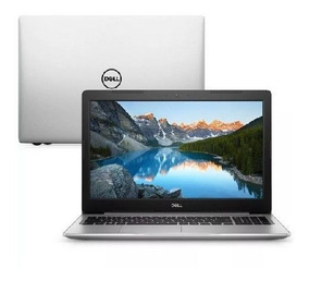 Notebook Dell I5570-7987slv-pus I7-7500u 4gb 1tb 16gb Opt