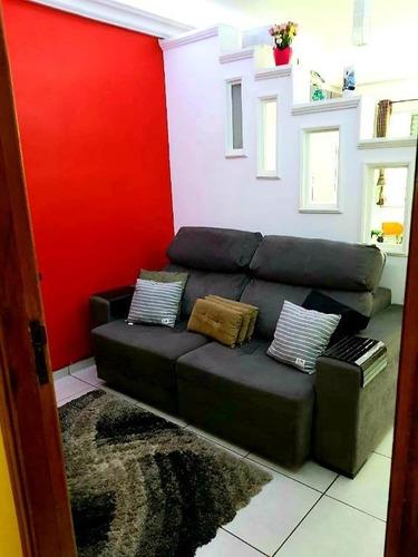 Imagem 1 de 8 de Kitnet Com 1 Dormitório À Venda, 31 M² - Assunção - São Bernardo Do Campo/sp - Kn0302