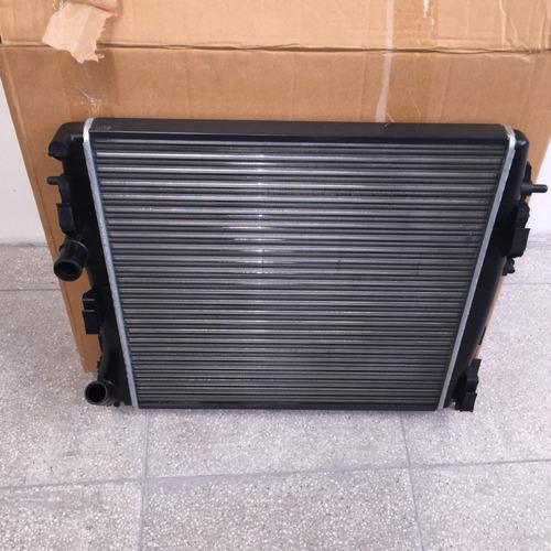 Radiador De Agua Kango 2015 Con Aire Nuevo Importado China