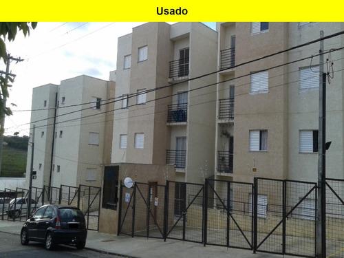 Imagem 1 de 17 de Apartamento A Venda No Residencial Lótus, Sorocaba - Sp - Ap00080 - 33273461