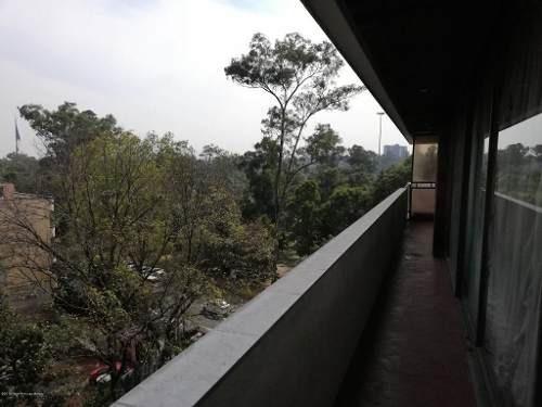 Departamento En Venta En Polanco, Miguel Hidalgo, Rah-mx-20-84