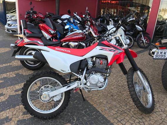 Honda Crf 230