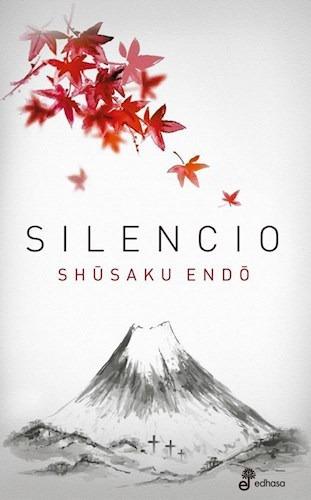 Silencio - Shusaku Endo