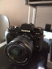 Camera Fujifilm Xt1 Com Lente 16 50 Só Hoje Esse Preço