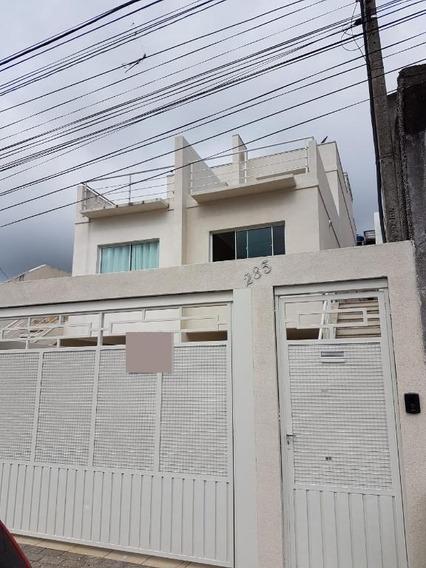 Sobrado Residencial À Venda, Centro, Arujá. - So1609