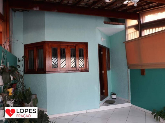 Sobrado Com 2 Dormitórios À Venda, 75 M² Por R$ 415.000,00 - Parque Cruzeiro Do Sul - São Paulo/sp - So0357