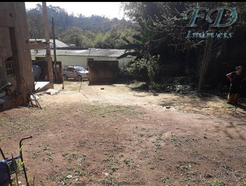 Terrenos À Venda  Em Mairiporã/sp - Compre O Seu Terrenos Aqui! - 1433363