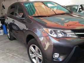 Toyota Rav4 2015 De Inundación, Barata, Oportunidad