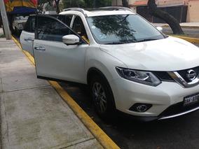 Nissan X-trail 2.5 Exclusive 3 Row Con Garantia