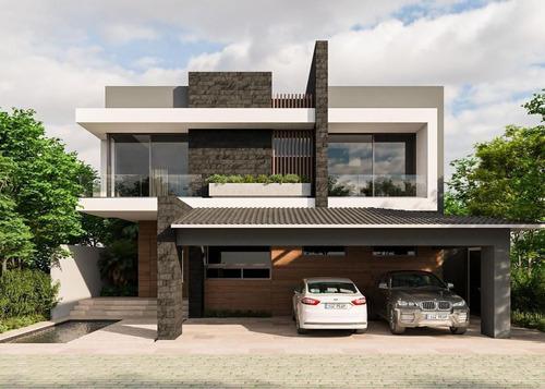 Imagen 1 de 19 de Casa En Preventa En Cancun Lagos Del Sol Residencial