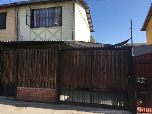 Imagen 1 de 16 de Casa Villa Don Cristobal 2 Dormitorios + 2 Estacionamientos