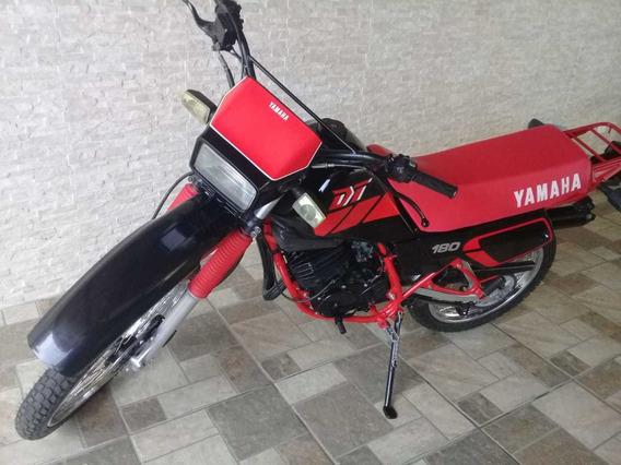 Yamaha Dtn 180