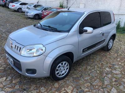 Uno Vivace 2012 - Oportunidade R$ 14.999,00