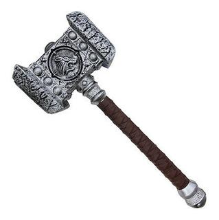 Martillo Warcraft Cosplay / Hammer Of War Foam