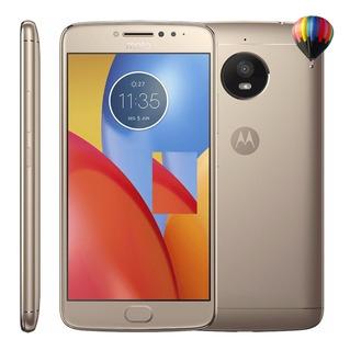 Celular Motorola Moto E4 Plus 5´5 16gb 13mp 1año Garantia