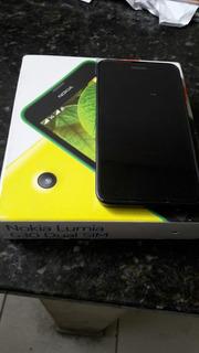 Celular Nokia 630 Dual Com Defeito