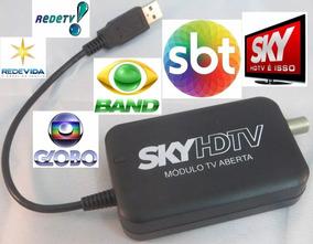 Módulo Tv Aberta Sky Hdtv Model: S Im25 700 Original