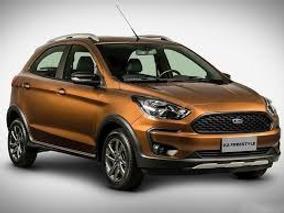 Nuevo Ford Ka Freestile 1.5l 123cv (j) 06