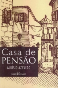 Casa De Pensao - 97 - Martin Claret