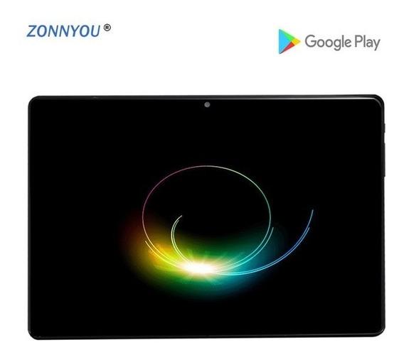 Tablet Android 10.1 Polegada Pacote 1-black-china
