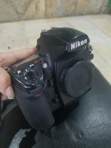 Camêra Fotográfica Nikon D700