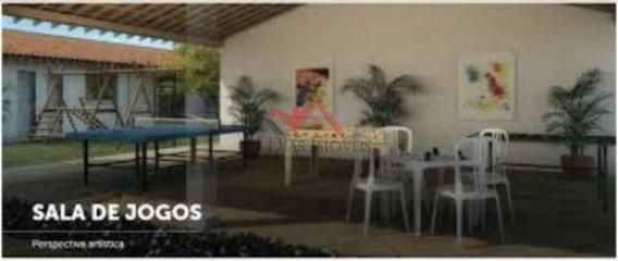 Apartamento Em Condomínio Padrão Para Venda No Bairro Vila São Carlos, 2 Dorm, 0 Suíte, 1 Vagas, 50m2 M - 55