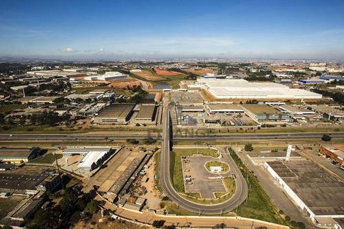 Locação De Galpões Em Guarulhos - Ga0550