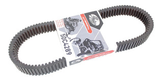 Gates Banda Polaris Rzr Xp 1000 Turbo 17-20 Reforzada