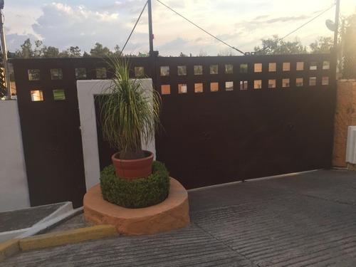 Renta Casa En Condominio Granjas Lomas De Guadalupe