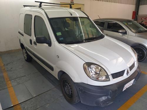 Renault Kangoo Confort 1.6 5a  Iwx644