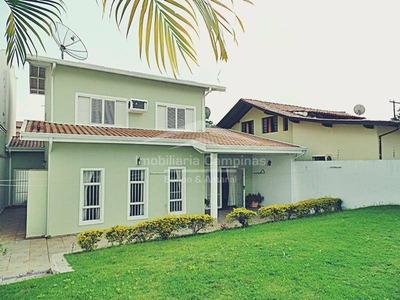 Casa À Venda Em Jardim Chapadão - Ca006715