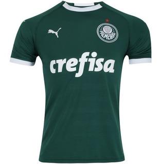 Camisa Palmeiras Oficial Pronta Entrega