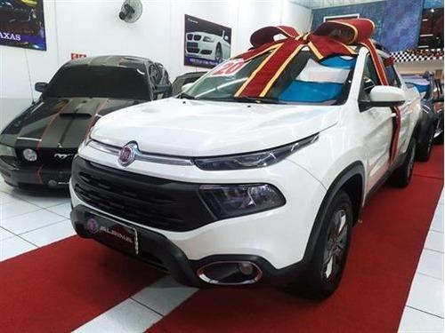 Fiat Toro Toro Freedom 1.8 16v Flex Aut. Flex Automático