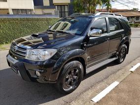 Toyota Hilux Sw4 Hilux Sw4 3.0 Turbo Intercooler Diesel 4x4