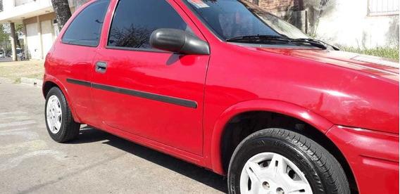 Chevrolet Corsa Classic 1.6 2007