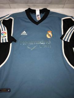 Camisa Do Real Madrid adidas Zidane