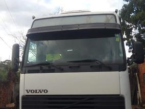 Caminhão Volvo Fh 12 380 Modelo 2000 Conjunto