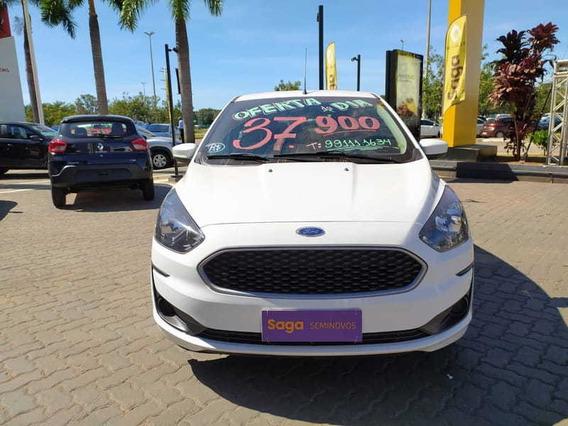 Ford Ka Se 1.0 Ha C