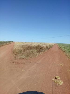 Fazenda A Venda No Maranhão ( Serra Do Penitente ) - (soja) - 675