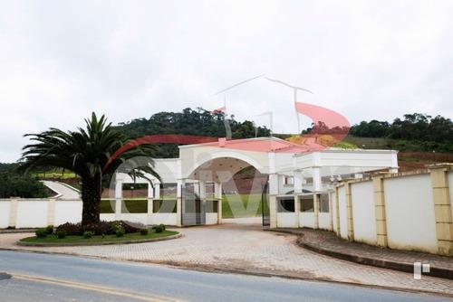Imagem 1 de 8 de Terreno A Venda Em Brusque - Te00004 - 32328087