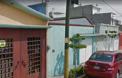 Casa En Venta En La Florida Ecatepec,pago De Contado