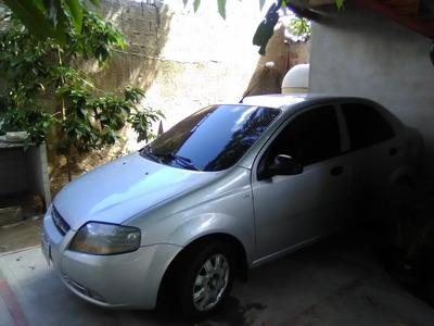 Chevrolet Aveo 2008 Sincronico