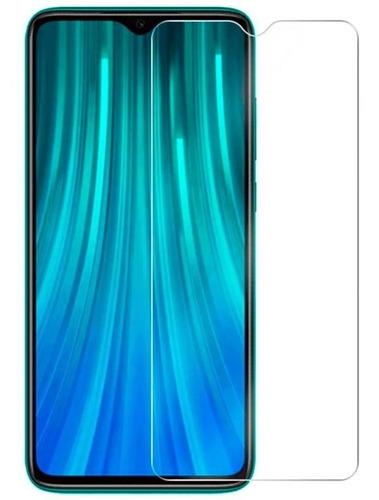 Imagen 1 de 1 de Vidrio Templado Glass 9h Xiaomi Redmi Note 7 8 9 Pro Mi9