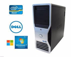 Workstation Dell Presicion T7500 Partes E Peças