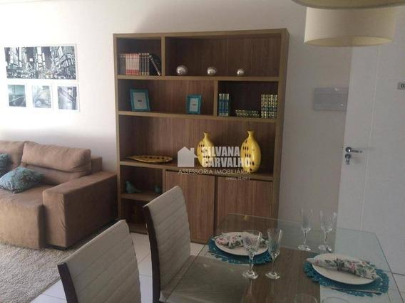 Apartamento Para Locação No Bairro Jardim América Em Salto. - Ap2066