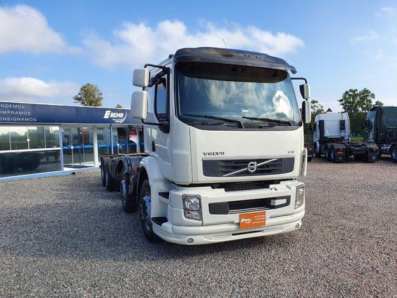 Volvo Vm 270 8x2 Bitruck 2013