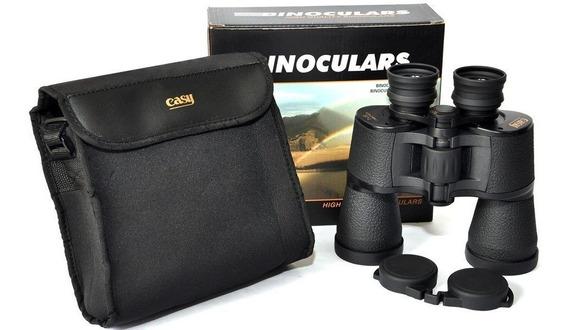 Promoção Binoculo Easy 10x50 Aproximação 10x Objetiva 50mm