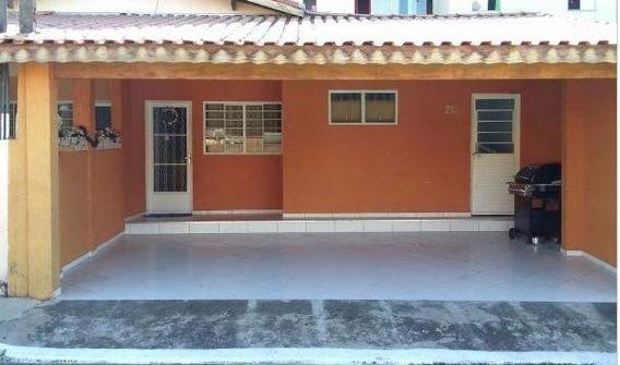 Casa Residencial À Venda, Campos De São José, São José Dos Campos - . - Ca0293