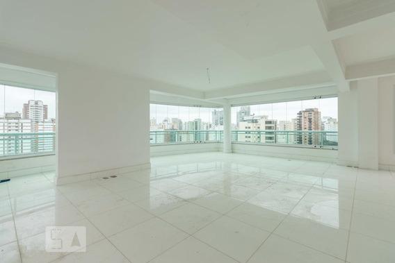 Apartamento Para Aluguel - Moema, 4 Quartos, 264 - 893070921